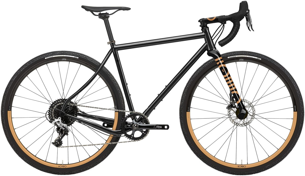 Rondo Ruut ST 1 2020 - Gravel Bike | Road bikes