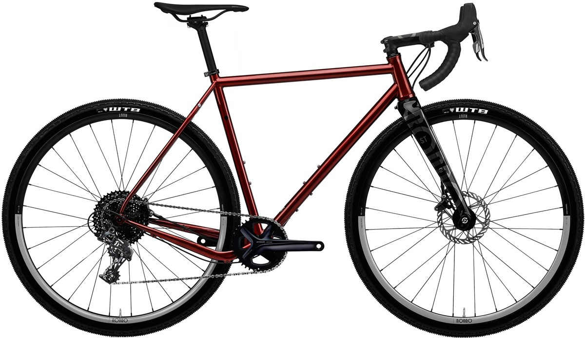Rondo Ruut ST 2 2020 - Gravel Bike | Road bikes