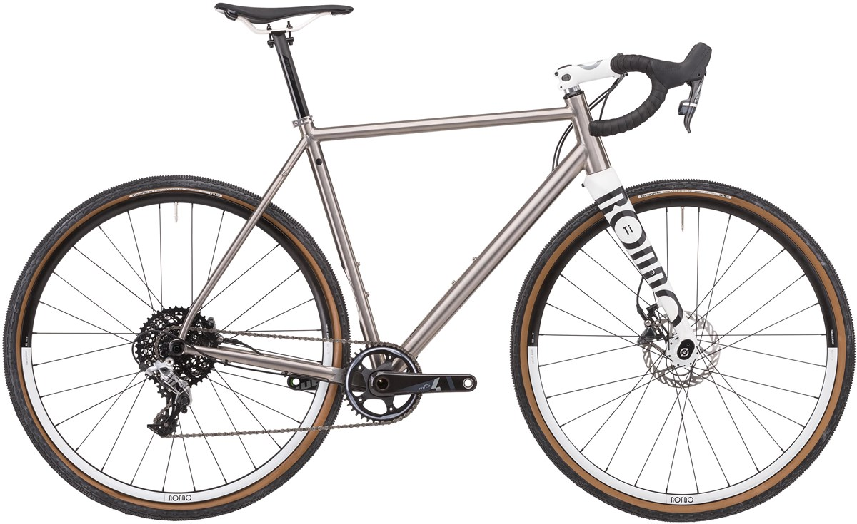 Rondo Ruut Ti 2020 - Gravel Bike | Road bikes