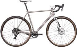 Product image for Rondo Ruut Ti 2020 - Gravel Bike