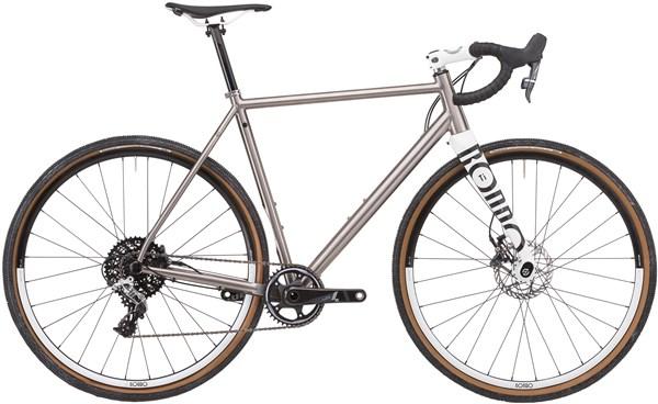 Rondo Ruut Ti 2020 - Gravel Bike