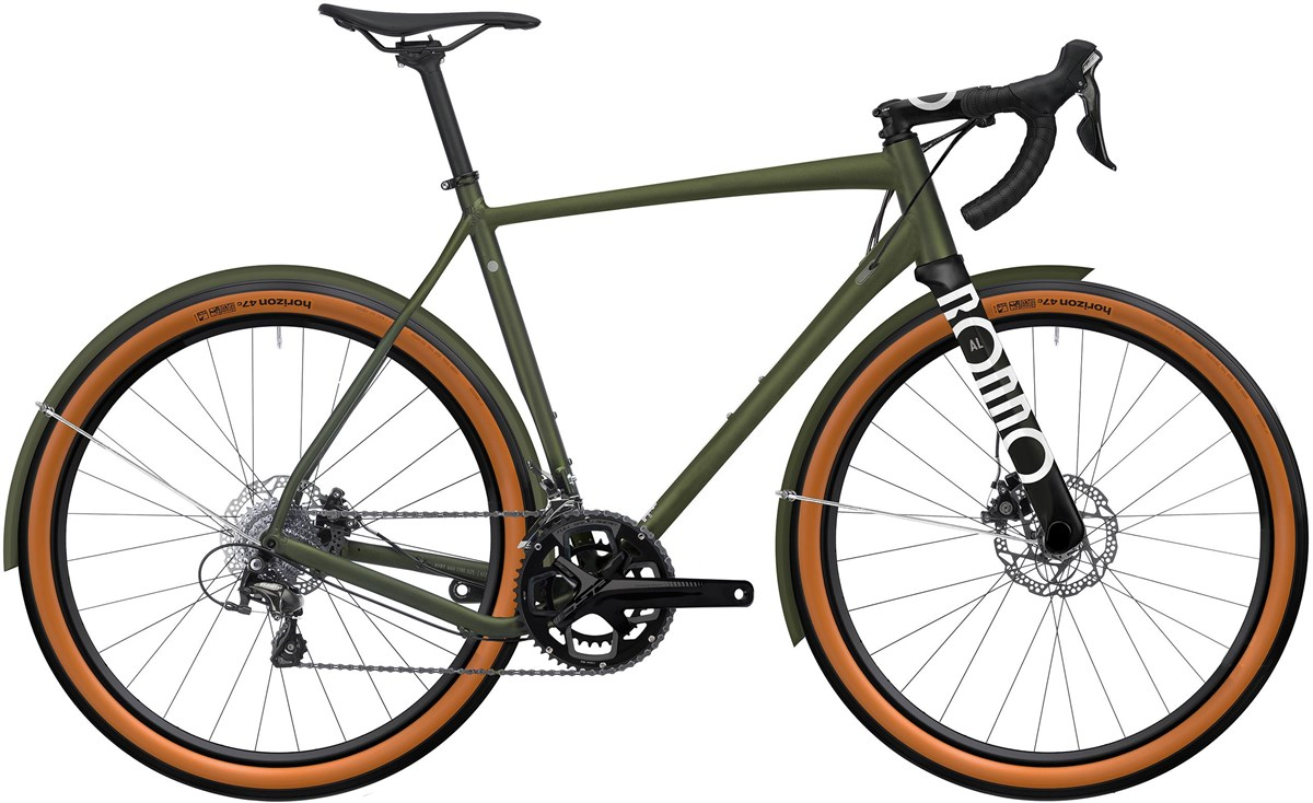 Rondo Muut AL 2020 - Gravel Bike | Road bikes