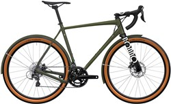 Rondo Muut AL 2020 - Gravel Bike