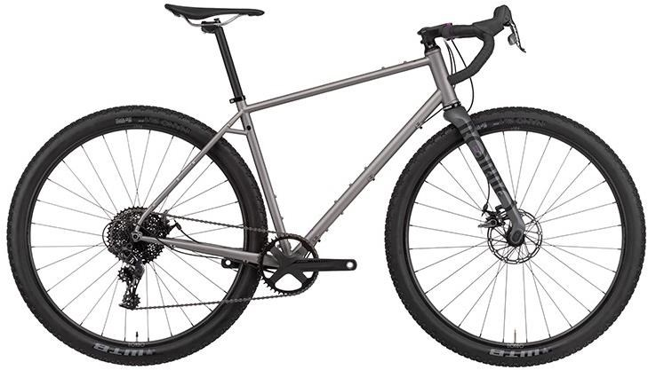 Rondo Bogan ST 2020 - Gravel Bike | Road bikes