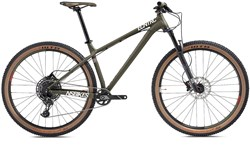"Product image for NS Bikes Eccentric Lite 1 29"" Mountain Bike 2020 - Hardtail MTB"