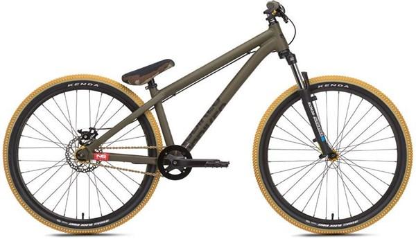 NS Bikes Zircus 26w 2020 - Jump Bike