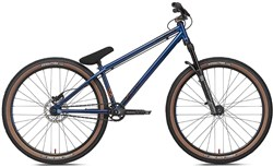 NS Bikes Metropolis 1 26w 2020 - Jump Bike