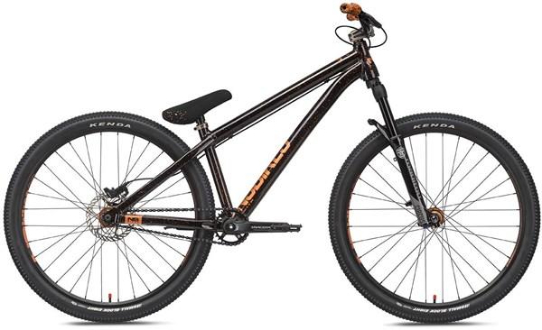 NS Bikes Movement 1 26w 2020 - Jump Bike