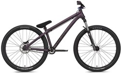 NS Bikes Movement 2 26w 2020 - Jump Bike