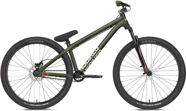 NS Bikes Movement 3 26w 2020 - Jump Bike