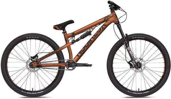 NS Bikes Soda Slope 26w 2020 - Jump Bike