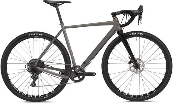 NS Bikes RAG+ 1 2020 - Gravel Bike