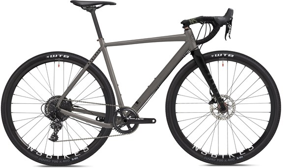 NS Bikes RAG+ 1 2020 - Gravel Bike