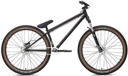 Product image for NS Bikes Metropolis 2 26w 2020 - Jump Bike