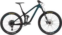 "NS Bikes Define AL 160 29"" Mountain Bike 2020 - Enduro Full Suspension MTB"