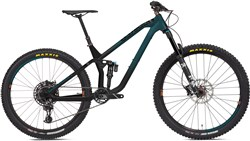 "Product image for NS Bikes Define AL 160 29"" Mountain Bike 2020 - Enduro Full Suspension MTB"