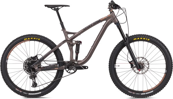 "NS Bikes Snabb 160 29"" Mountain Bike 2020 - Enduro Full Suspension MTB"