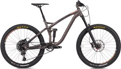 "Product image for NS Bikes Snabb 160 29"" Mountain Bike 2020 - Enduro Full Suspension MTB"