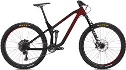 "Product image for NS Bikes Define AL 130 29"" Mountain Bike 2020 - Trail Full Suspension MTB"