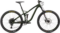 "Product image for NS Bikes Snabb 130 29"" Mountain Bike 2020 - Trail Full Suspension MTB"