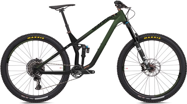 "NS Bikes Define AL 150 29"" Mountain Bike 2020 - Enduro Full Suspension MTB"