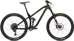 "Product image for NS Bikes Define AL 150 29"" Mountain Bike 2020 - Enduro Full Suspension MTB"