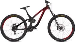 "NS Bikes Fuzz 1 29"" Mountain Bike 2020 - Downhill Full Suspension MTB"