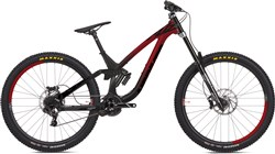 """Product image for NS Bikes Fuzz 1 29"""" Mountain Bike 2020 - Downhill Full Suspension MTB"""