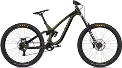 "Product image for NS Bikes Fuzz 2 29"" Mountain Bike 2020 - Downhill Full Suspension MTB"