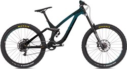 "Product image for NS Bikes Fuzz 27.5"" Mountain Bike 2020 - Downhill Full Suspension MTB"