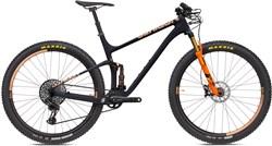 "NS Bikes Synonim Race 1 29"" Mountain Bike 2020 - XC Full Suspension MTB"