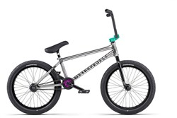 WeThePeople Battleship 20w 2020 - BMX Bike