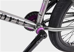 WeThePeople Battleship 20w 2020 - BMX Bike