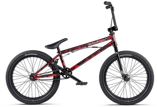 WeThePeople Versus 20w 2020 - BMX Bike