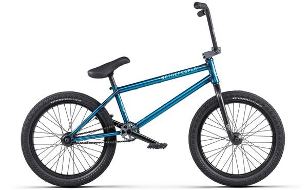 WeThePeople Crysis 20w 2020 - BMX Bike