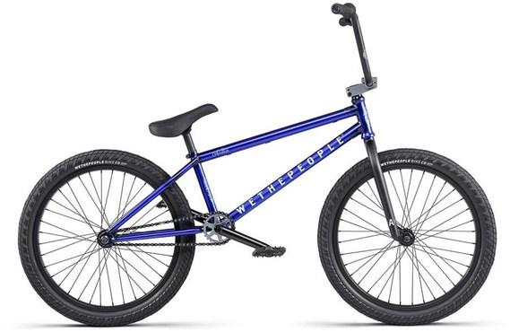 WeThePeople Audio 22w 2020 - BMX Bike
