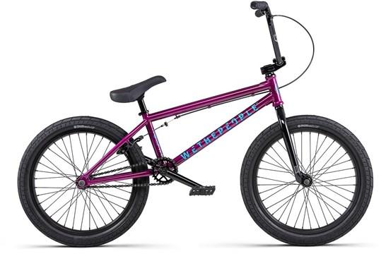 WeThePeople CRS 20w 2020 - BMX Bike