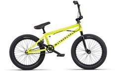 WeThePeople CRS FS 18w 2020 - BMX Bike