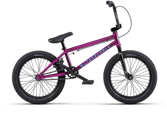 WeThePeople CRS 18w 2020 - BMX Bike