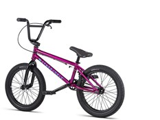 WeThePeople CRS 18w 2020 - BMX Bike