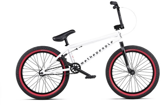WeThePeople Nova 20w 2020 - BMX Bike