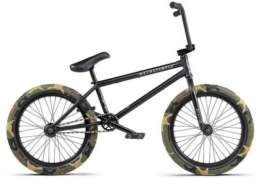 WeThePeople Justice 20w 2020 - BMX Bike