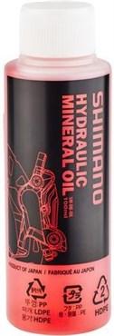 Shimano Disc Brake Mineral Oil