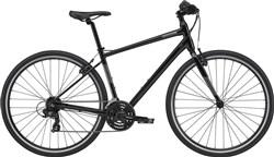 Cannondale Quick 6 - Nearly New - M 2020 - Hybrid Sports Bike