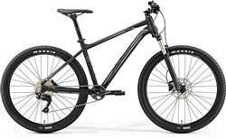 "Merida Big Seven 400 27.5"" - Nearly New - 17"" 2019 - Hardtail MTB Bike"