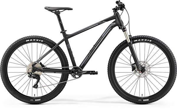 "Merida Big Seven 400 27.5"" - Nearly New - 17"" 2019 - Hardtail MTB Bike"