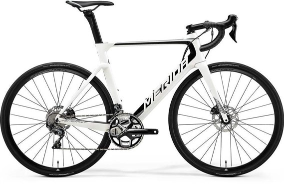 Merida Reacto Disc 5000 - Nearly New - M/L 2018 - Road Bike