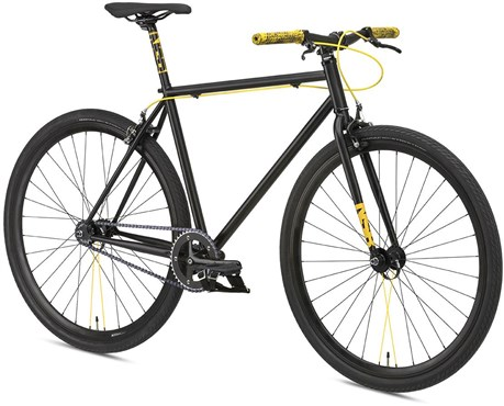NS Bikes Analog 2020 - Hybrid Sports Bike