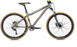 "Product image for NS Bikes Clash 26"" Mountain Bike 2020 - Hardtail MTB"