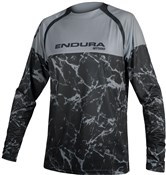Product image for Endura MT500 Marble LTD Long Sleeve Jersey